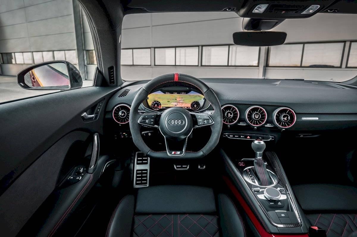 Audi TTS 2020