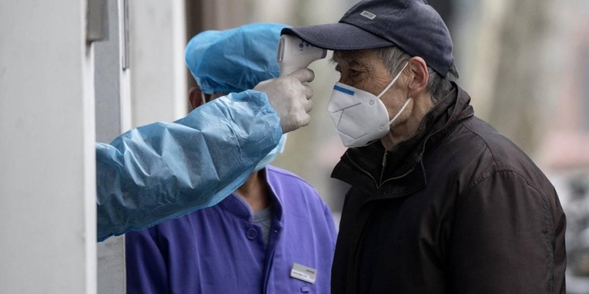 Ya van más de 184 mil muertos por coronavirus en el mundo