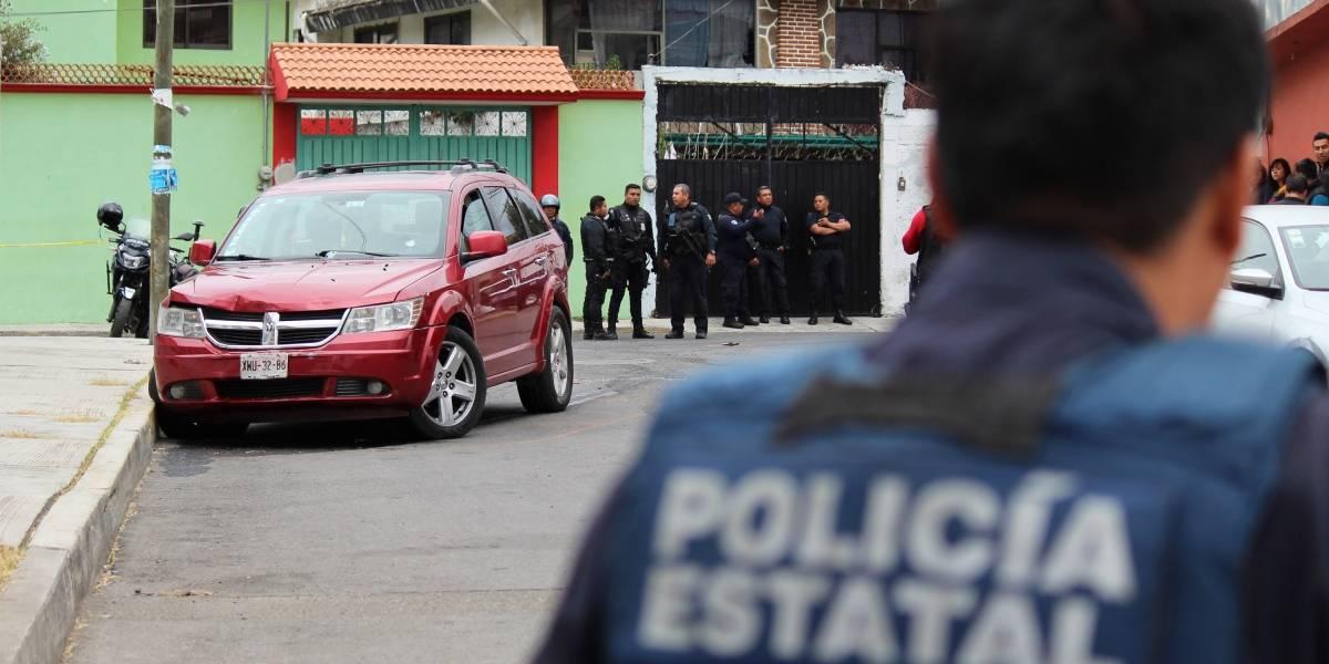 Puebla, segunda con el peor Estado de Derecho