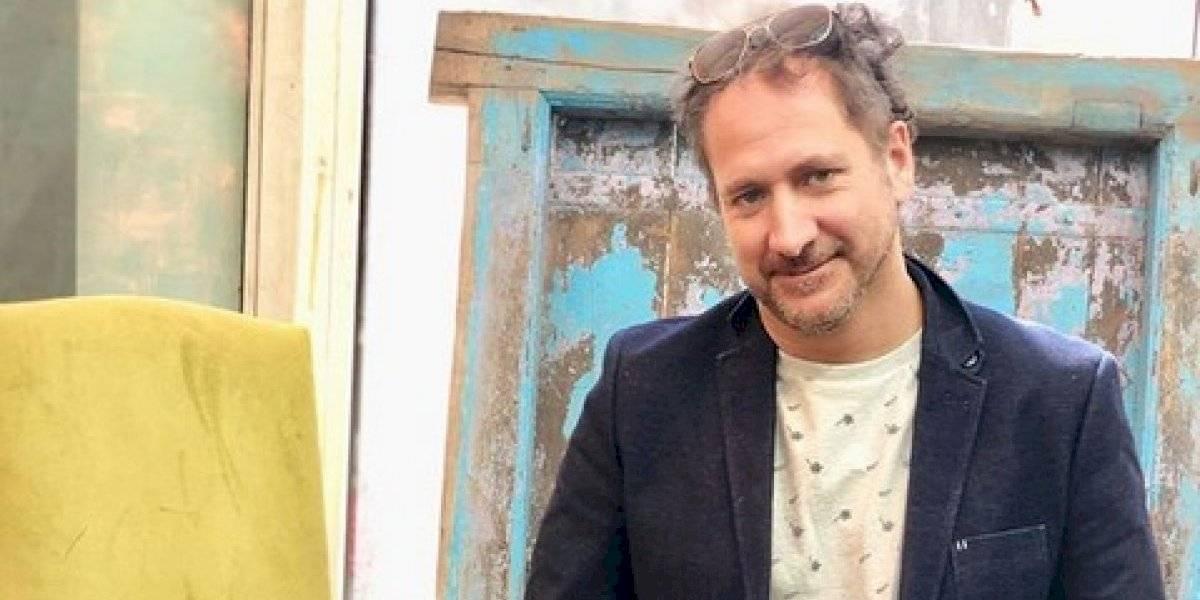 """Juan Pablo Sáez presenta a su nueva pareja con romántica fotografía: """"Amor de mi vida"""""""