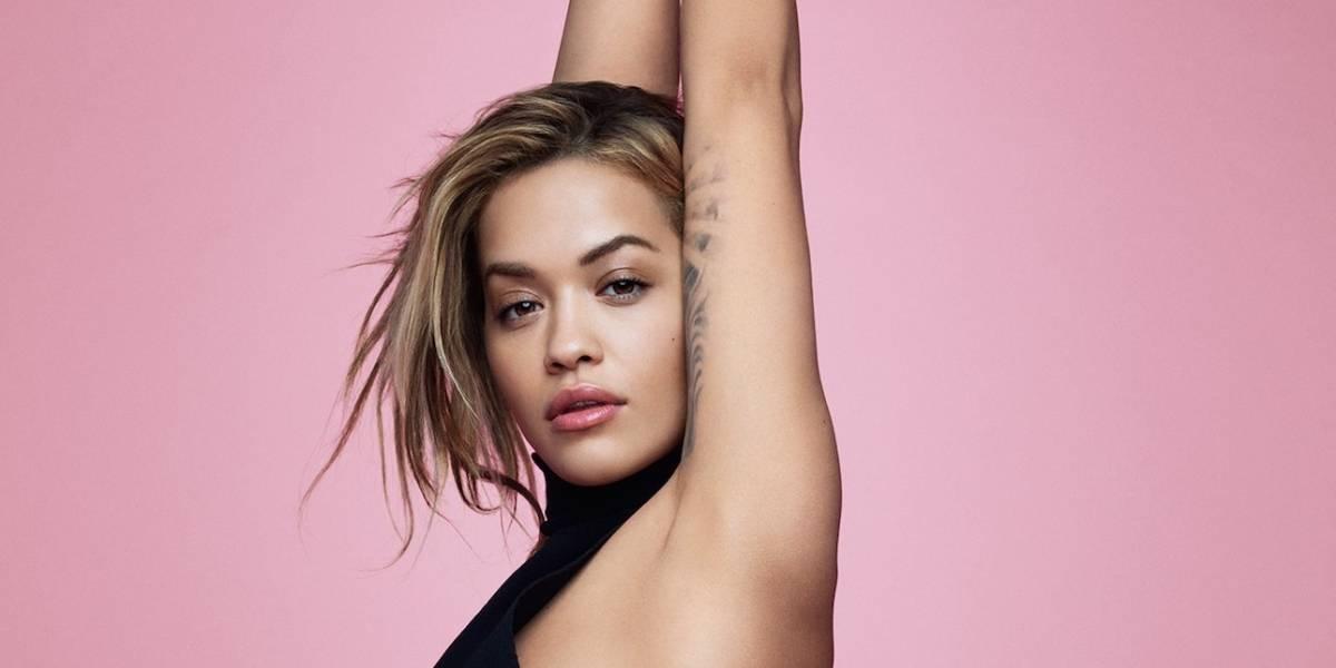"""""""Solo tengo expectativas positivas sobre el Estéreo Picnic"""": Rita Ora"""