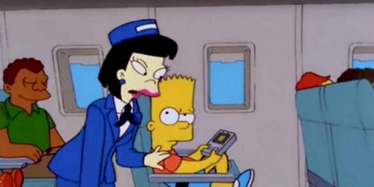 La pregunta que todos nos hacemos: ¿qué ocurre si no activas el modo avión al volar?