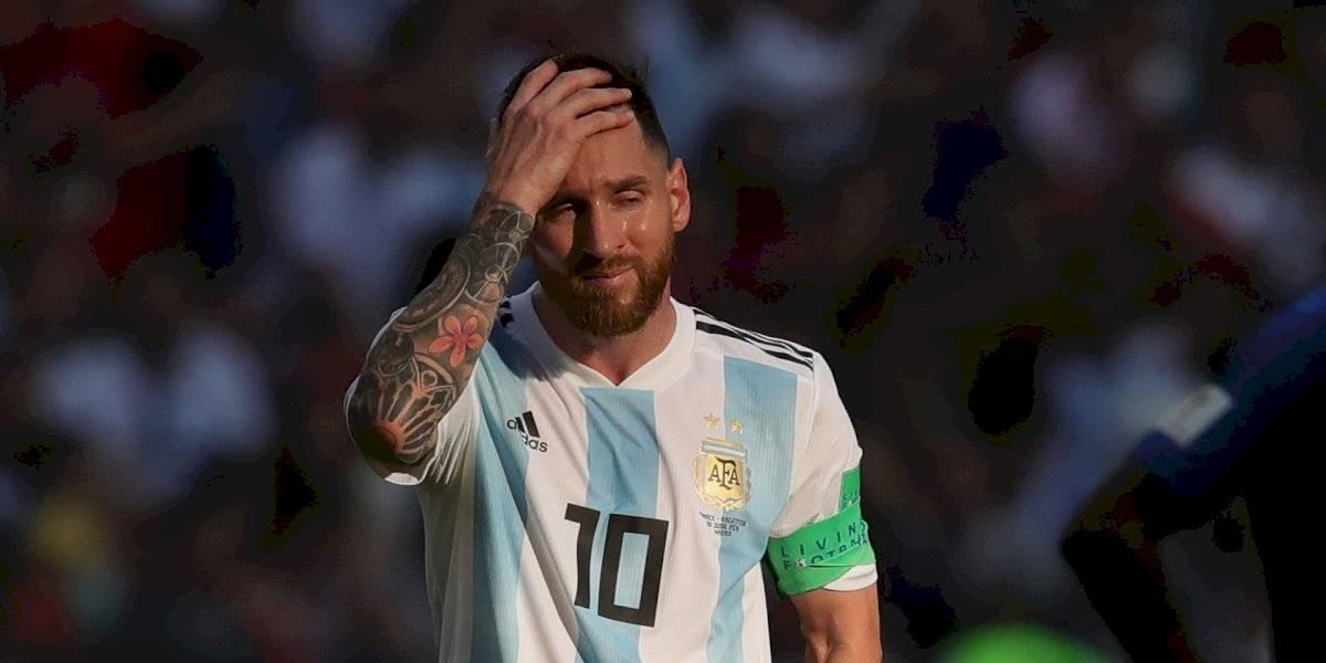 Lionel Messi reveló qué le produjo depresión durante la cuarentena