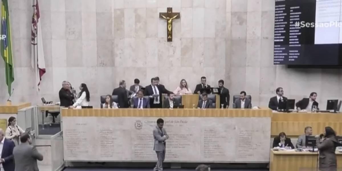 Câmara aprova projeto de revitalização do centro de São Paulo e parque do Bixiga