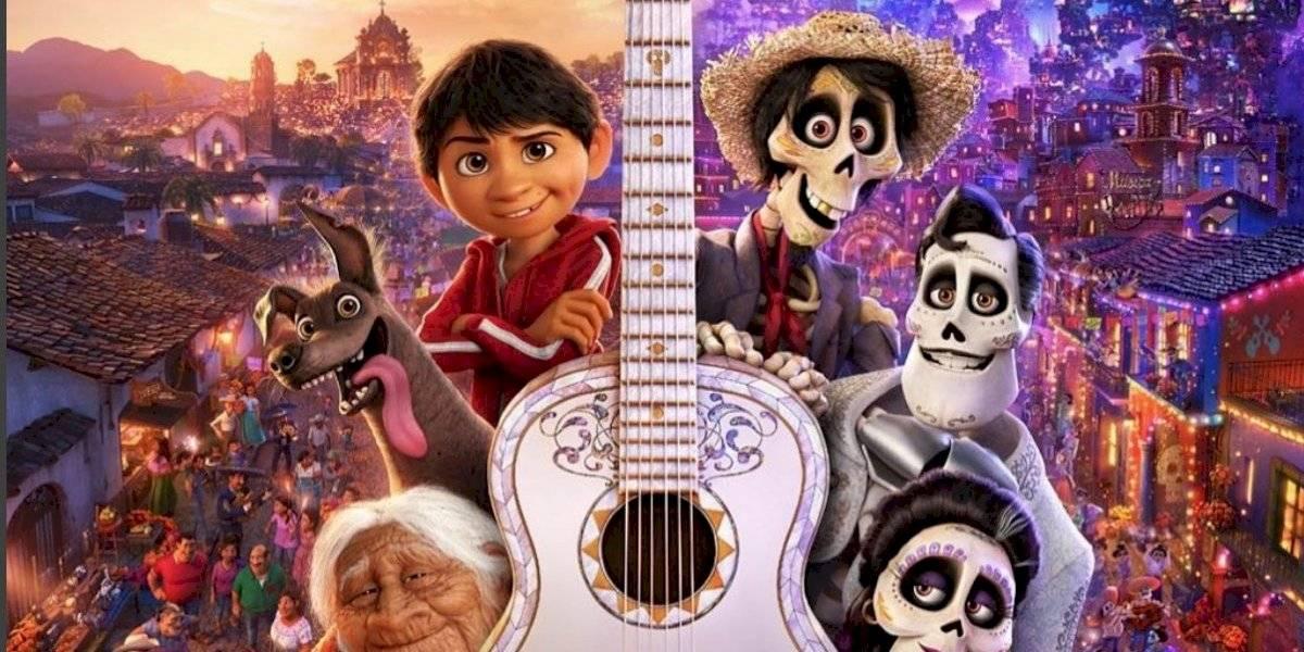 Disneyland tendrá su primera carroza latina e inspirada en Coco
