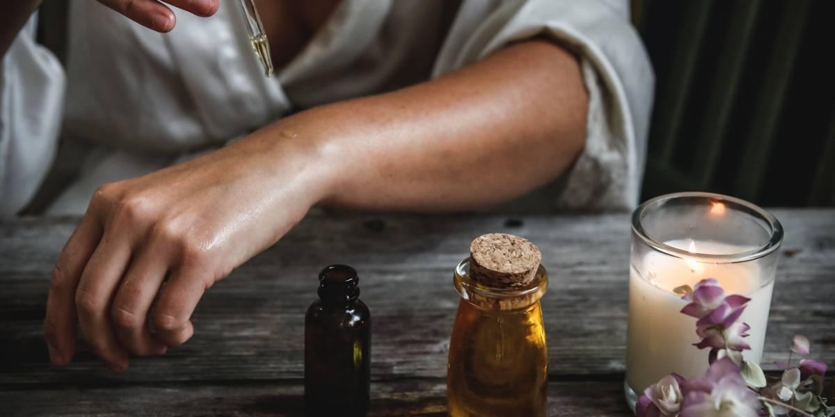 Os óleos naturais que ajudam no tratamento para combater a ansiedade