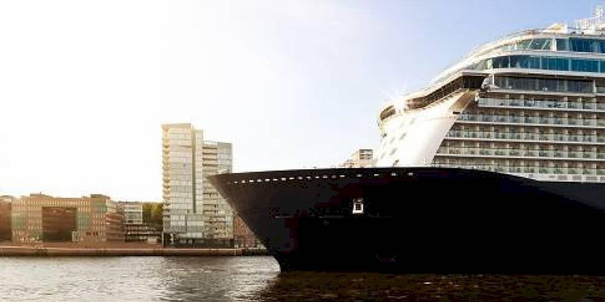 Crucero en el Caribe fue afectado por otro virus, más 300 personas están con vómito