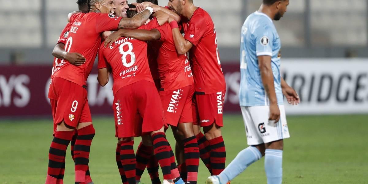 Sporting Cristal vs Barcelona SC en Copa Libertadores: los 'toreros' con paso firme en Copa Libertadores