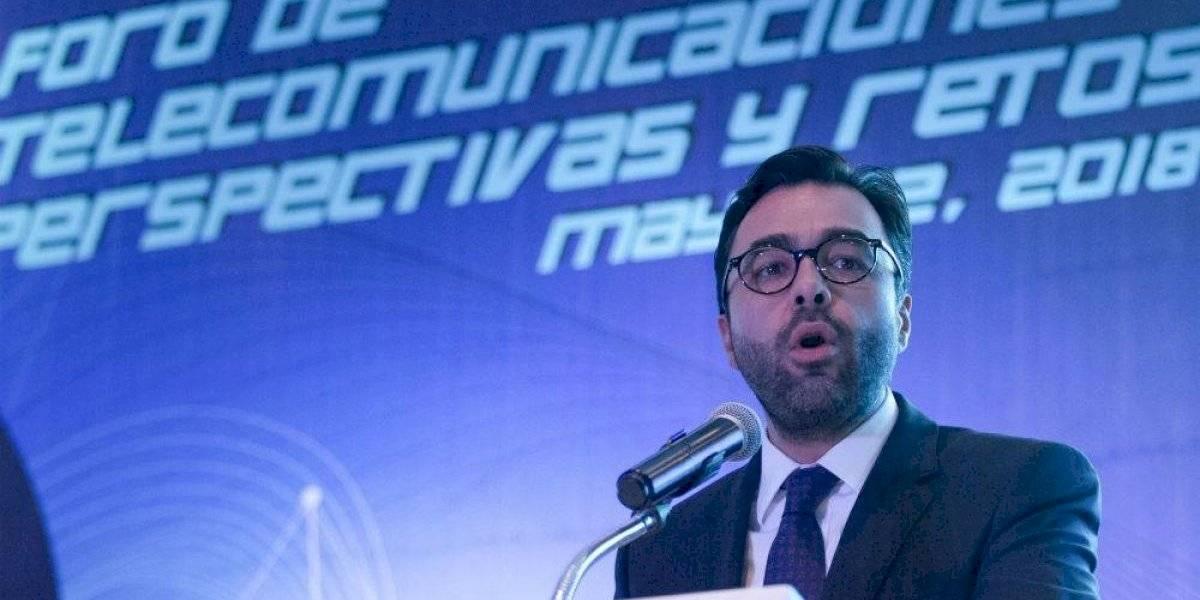 #PolíticaConfidencial ¿Quién reemplazará a Gabriel Contreras en el IFT?