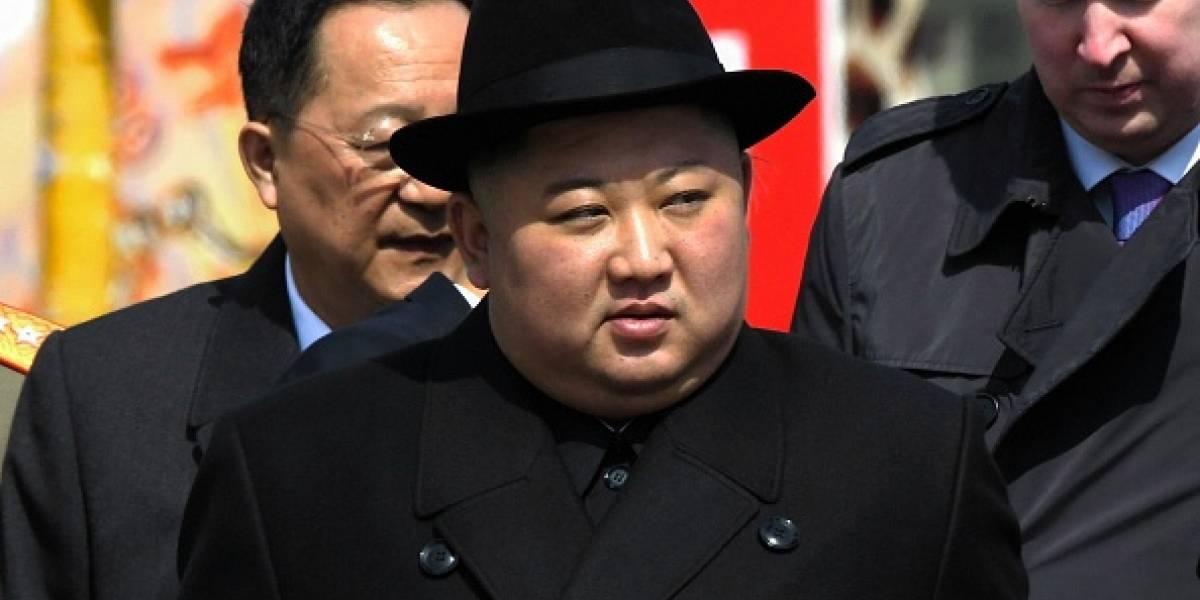 Corea del Norte: Kim Jong-un ejecutó a hombre por incumplir protocolo de coronavirus