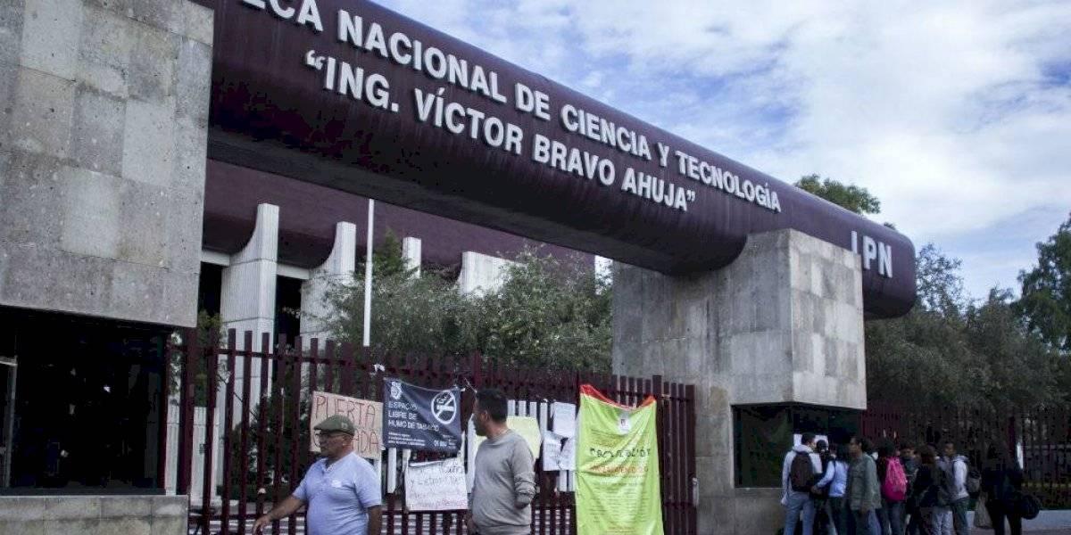 Cesan a 7 maestros del IPN por violencia de género