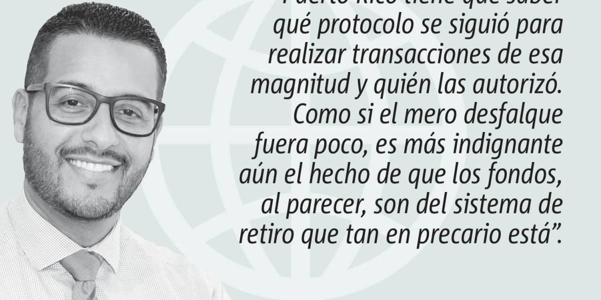 """Opinión de Jesús Manuel Ortiz: """"El próximo ejemplo"""""""
