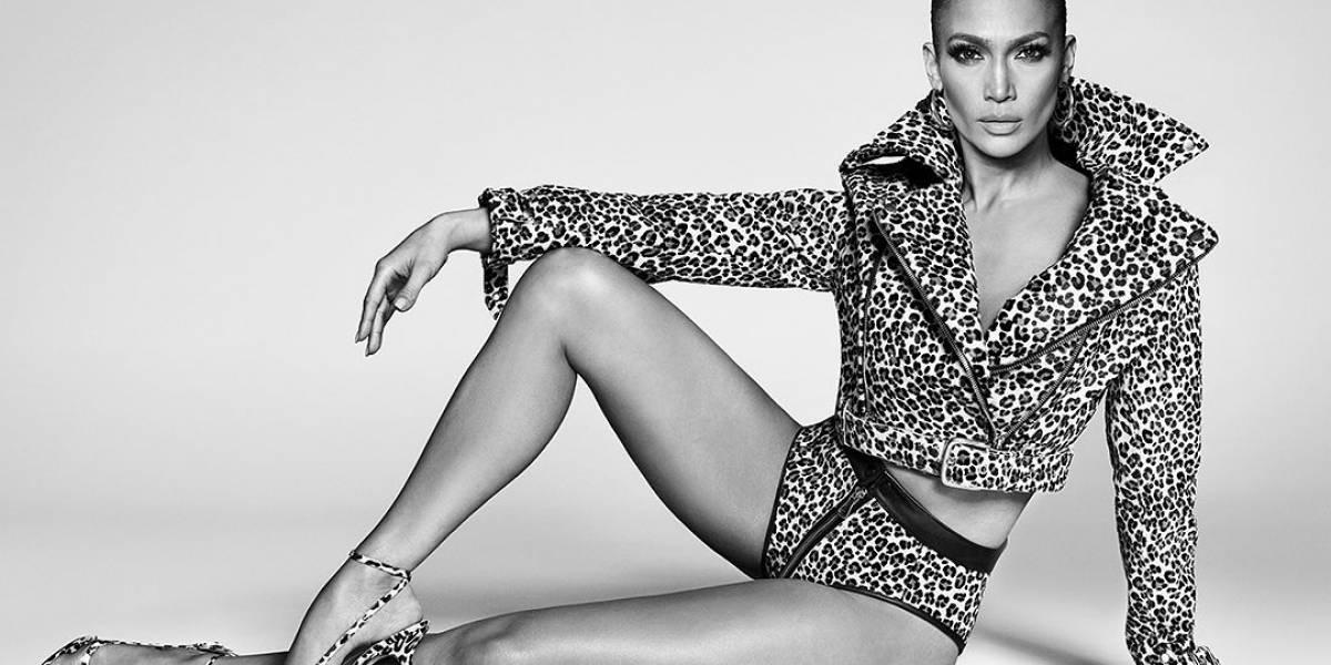 A dieta de Jennifer Lopez para se manter maravilhosa aos 50 anos