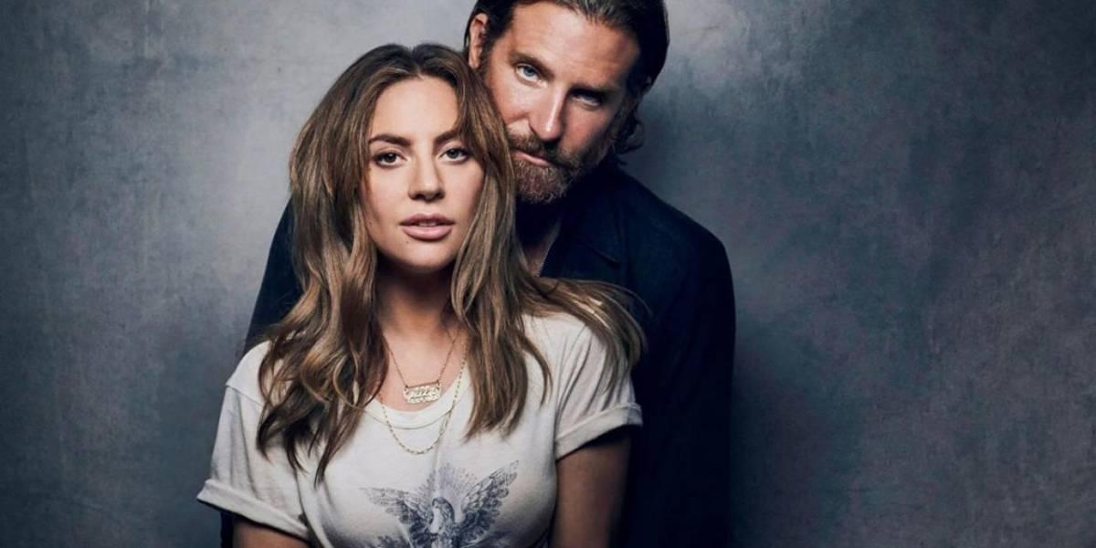 Lady Gaga revela lo que realmente pasó con Bradley Cooper