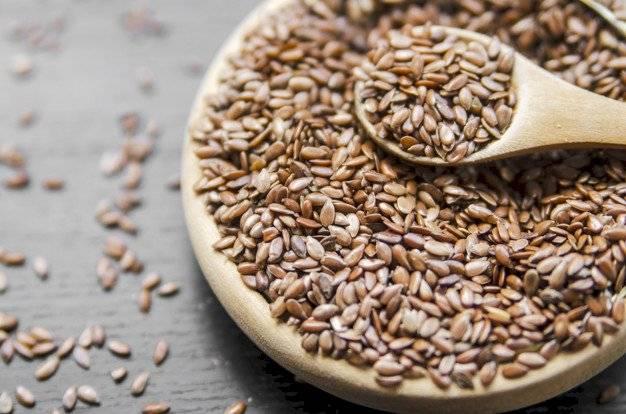 semillas de linazas