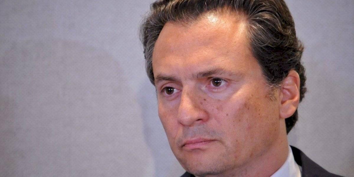 Confía AMLO en que se logre extradición de Emilio Lozoya a México