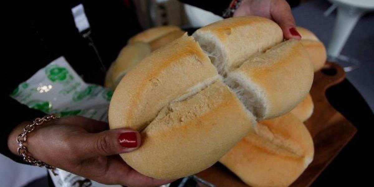 """Panadería Departamental ganó concurso a """"La Mejor Marraqueta"""" de la Región Metropolitana"""
