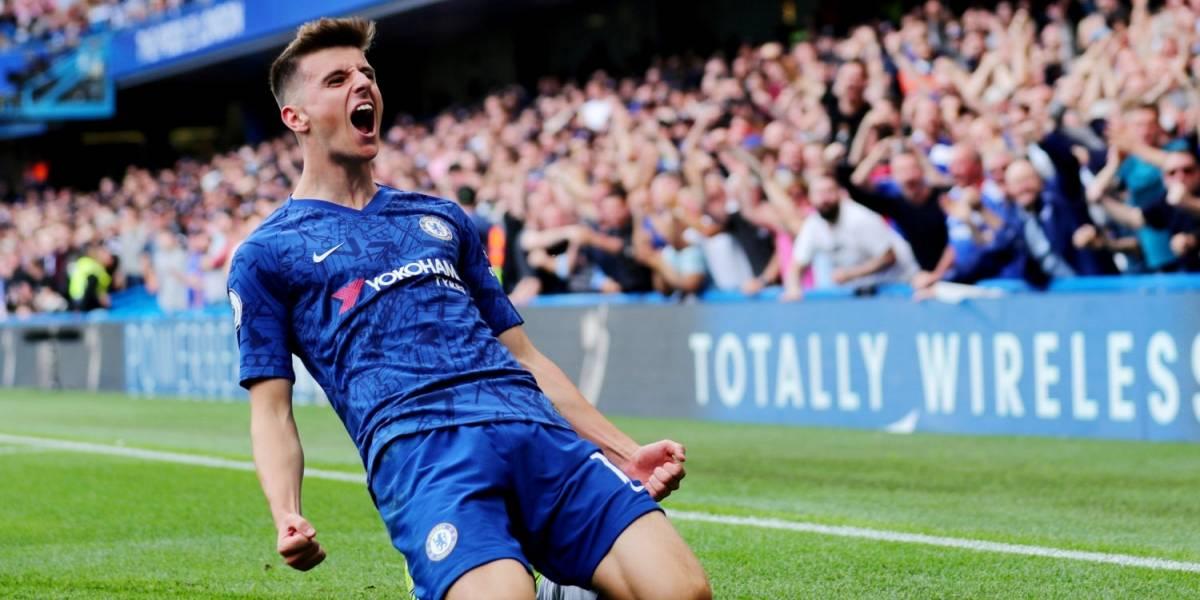 Checa el nuevo reto viral que propone una joven estrella del Chelsea