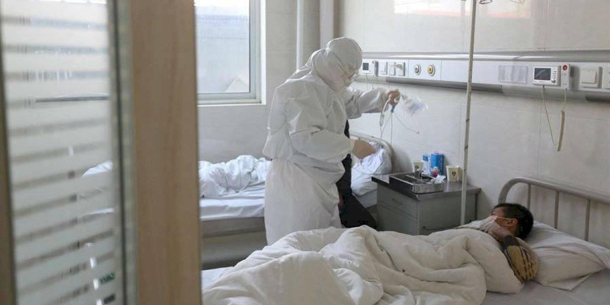 Se reportan 1,310 fallecimientos en China por coronavirus