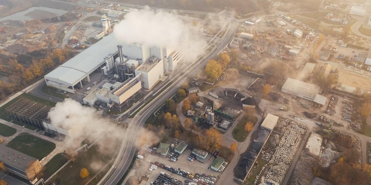 Poluição do ar causa 4,5 milhões de mortes prematuras por ano, diz ONG