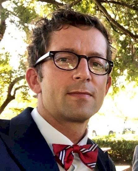 Rafal Chomik, investigador principal de la Universidad de Nueva Gales del Sur en Sydney