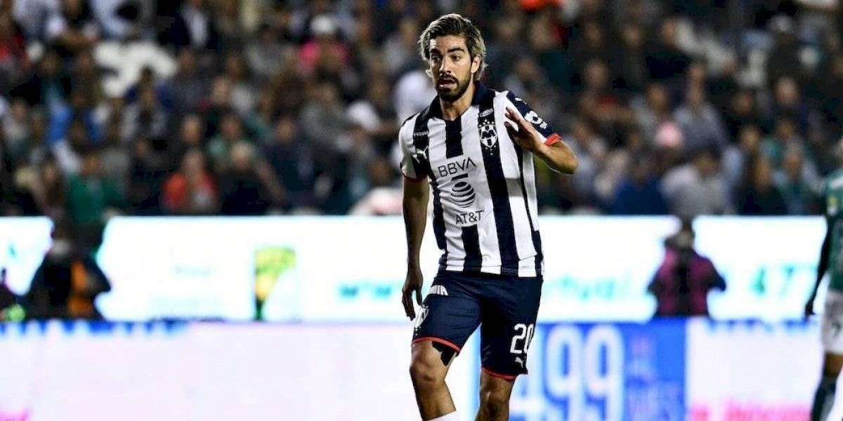 Está Pizarro satisfecho por lo que hizo en Rayados