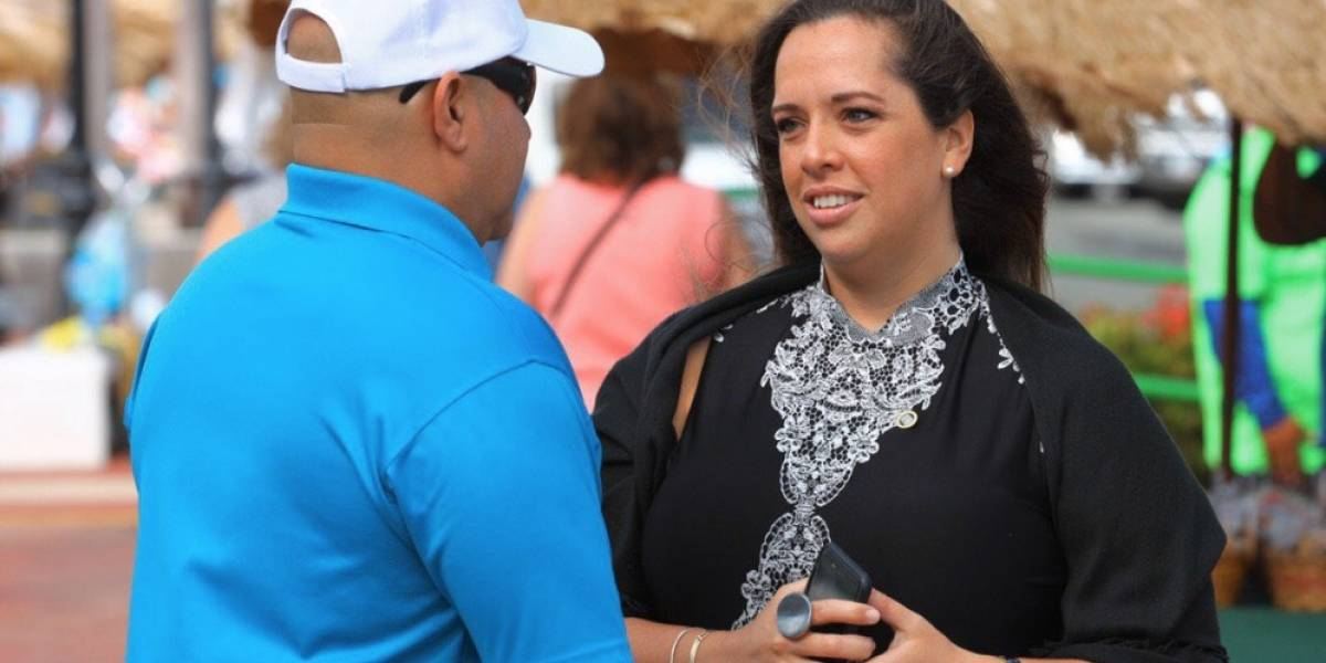 Directora de Turismo rechaza pérdida de $1.5 millones por transacción fraudulenta
