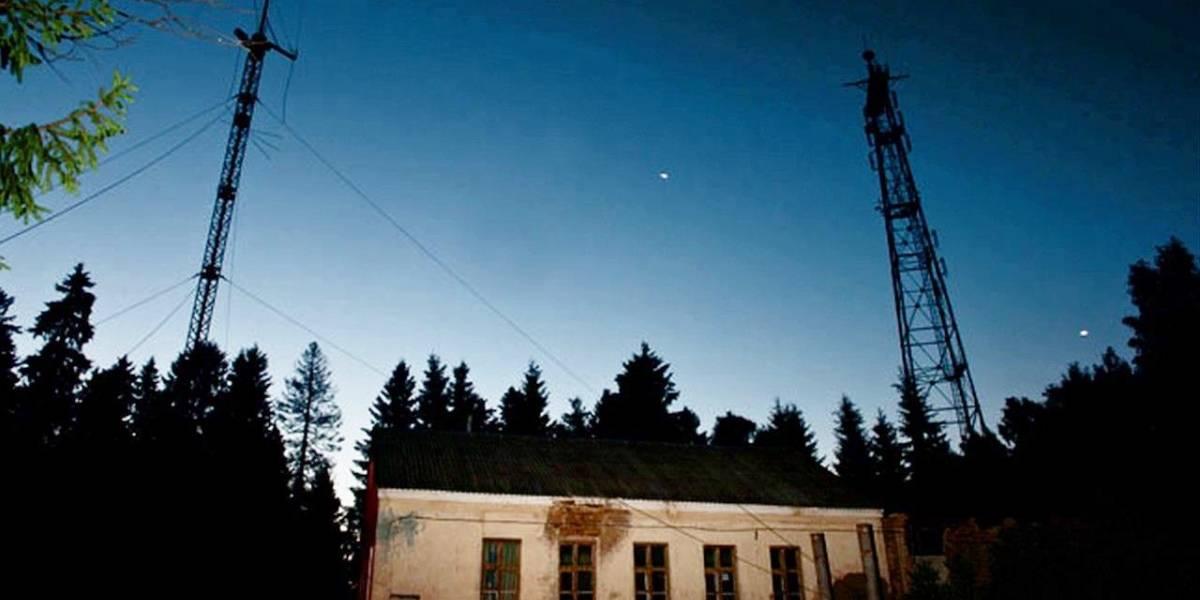 Guerra Fría: Hay una extraña estación de radio que aún transmite todos los días