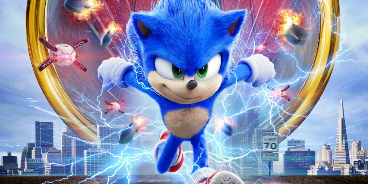 Confirmado: la secuela de Sonic The Hedgehog se puso en marcha