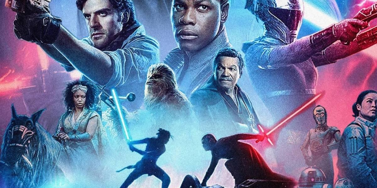 Star Wars: Rian Johnson revela su opinión de The Rise of Skywalker