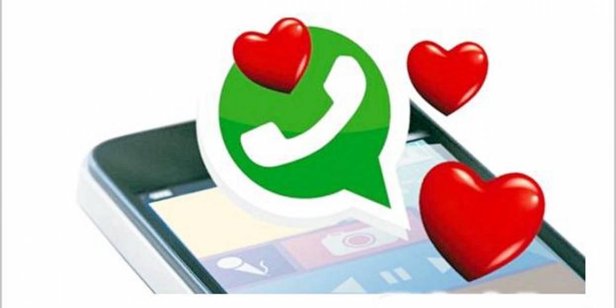 ¿Buscas Stickers de WhatsApp para el 14 de Febrero? Aquí te decimos en dónde encontrarlos