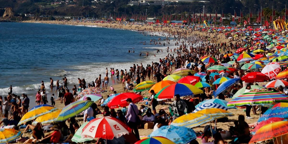 Cómo va el movimiento turístico del verano y qué se se espera para marzo