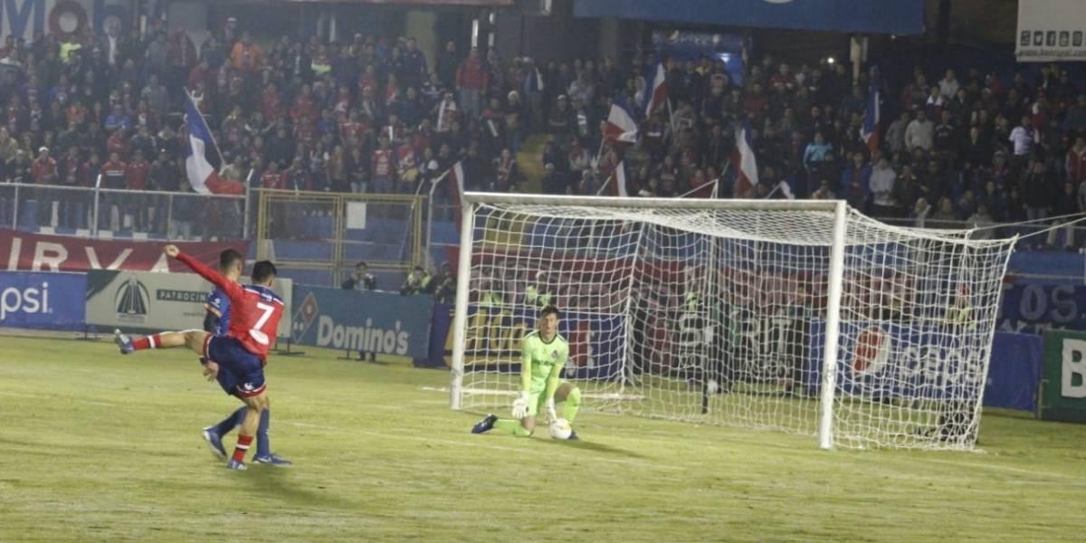 VIDEO. ¿Le robaron un gol a Xelajú ante Municipal?