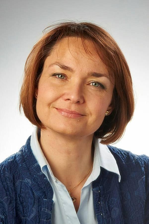 Ania Zalewska, profesor de finanzas en la Universidad de Bath, Reino Unido