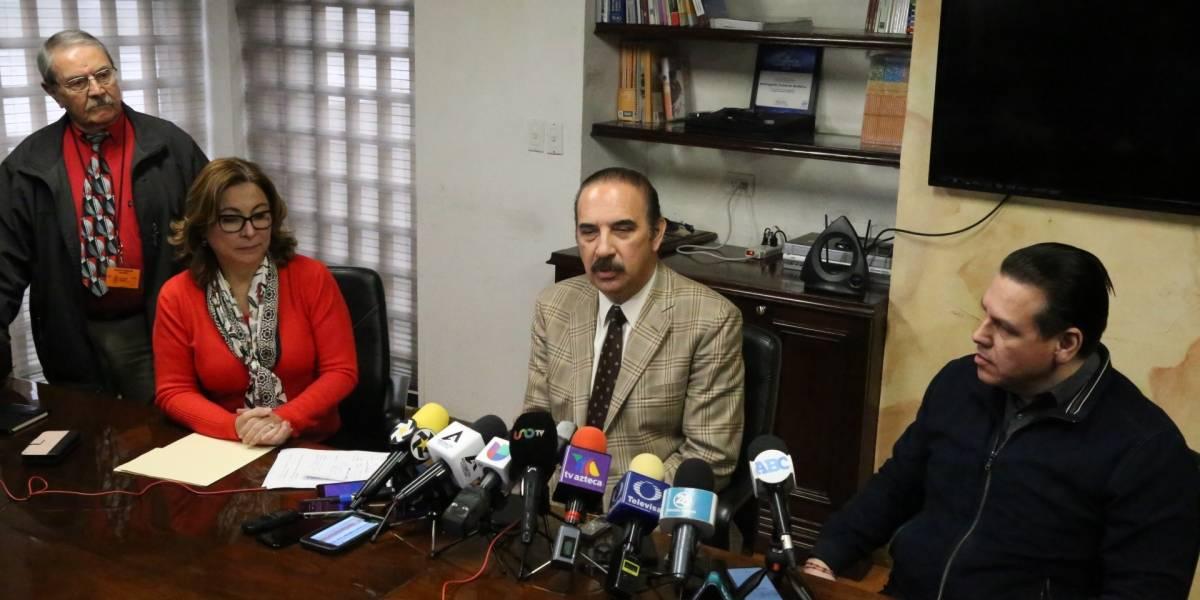 Descartan caso de coronavirus en Nuevo León