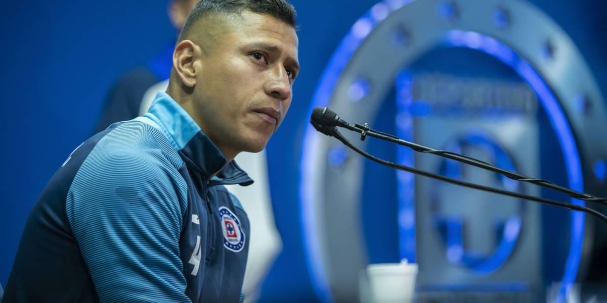 """""""Ricardo Peláez nos dio identidad"""": Cata Domínguez"""