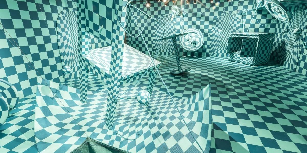 JeeYoung Lee traz instalações inspiradas em fábulas ao Farol Santander