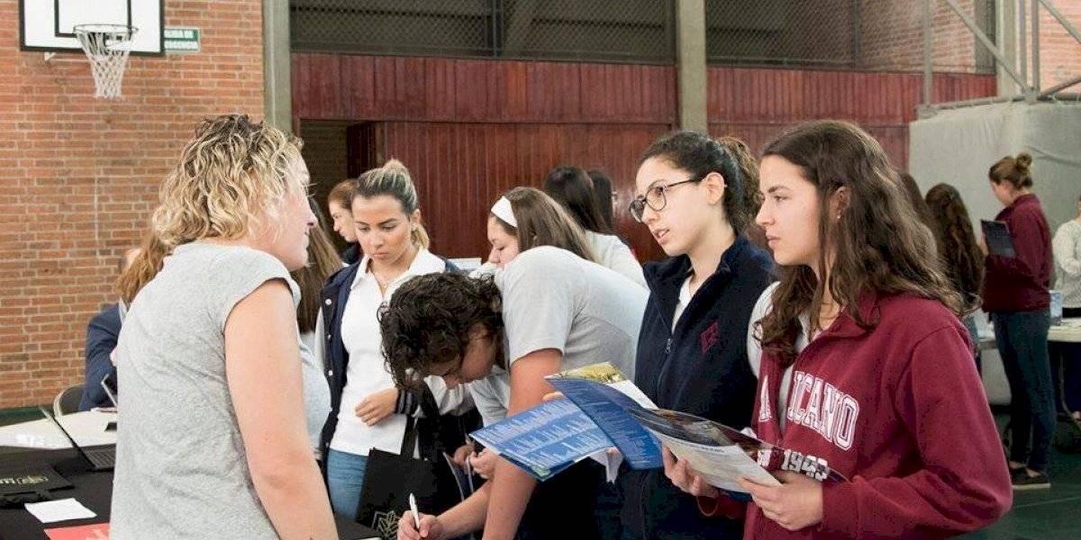 Convocan a estudiantes de básicos para becas en el Colegio Americano de Guatemala