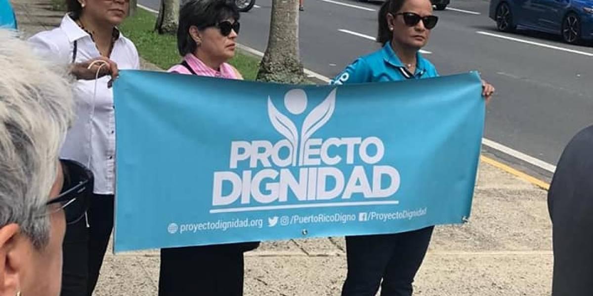 Proyecto Dignidad propone que Acuerdo con la AEE vuelva a la mesa de negociaciones