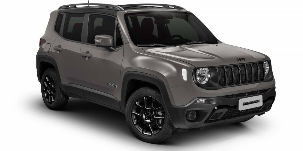 FCA inicia recall dos veículos Fiat Toro e Jeep Renegade