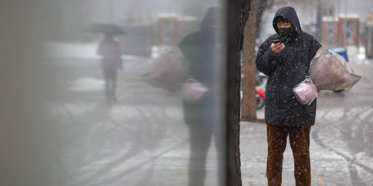Coronavirus: China vive un Día de los Enamorados diferente producto de la enfermedad