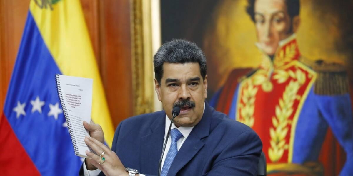 Sánchez rebaja a Guaidó a