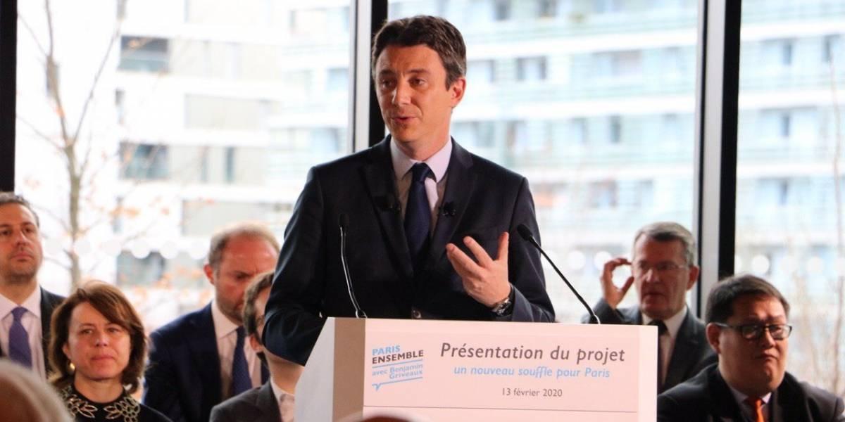 Candidato à Prefeitura de Paris desiste de campanha após vazamento de vídeo pornográfico