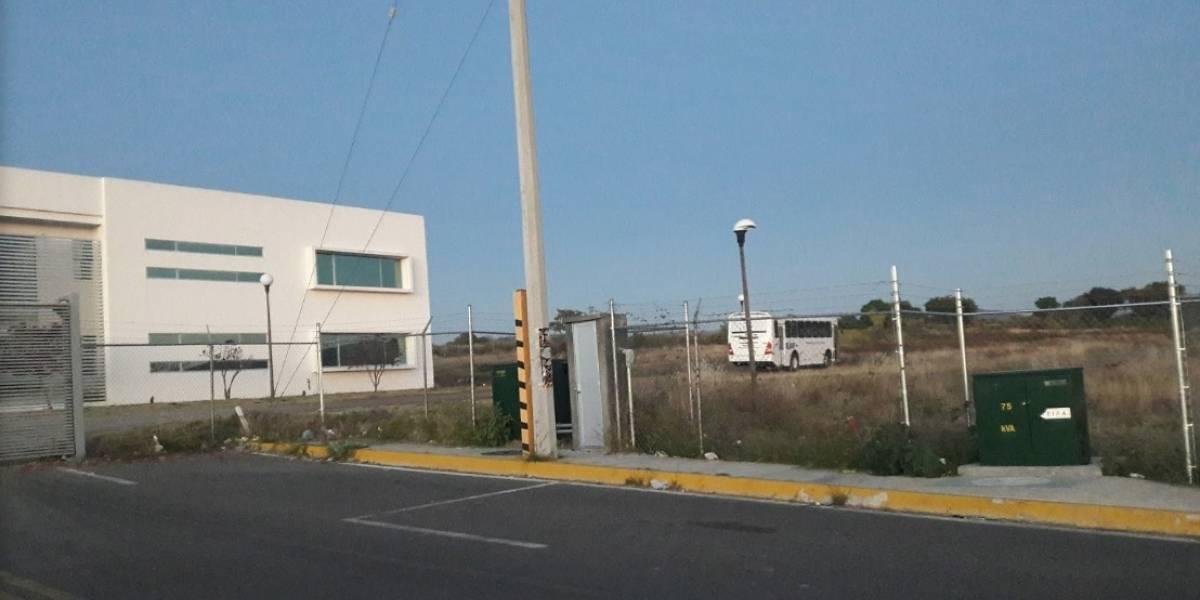Fallece alumna de prepa BUAP de Atlixco, Puebla