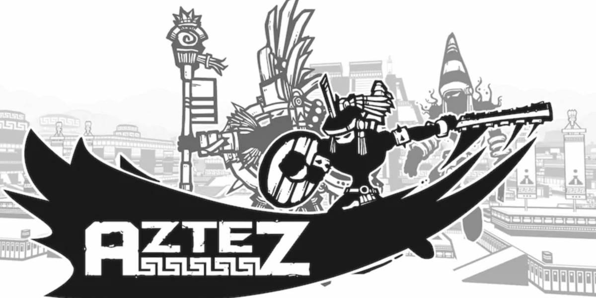 Game Aztez está disponível gratuitamente na Epic Games Store