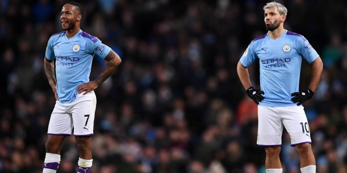 ¿Por qué el Manchester City no podrá competir en las próximas dos ediciones de la Champions League?