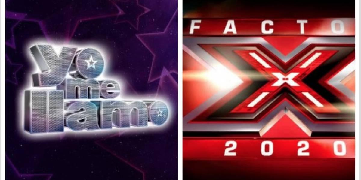 ¿A imitadora de 'Yo me llamo' no la dejaron presentarse en 'Factor X'?