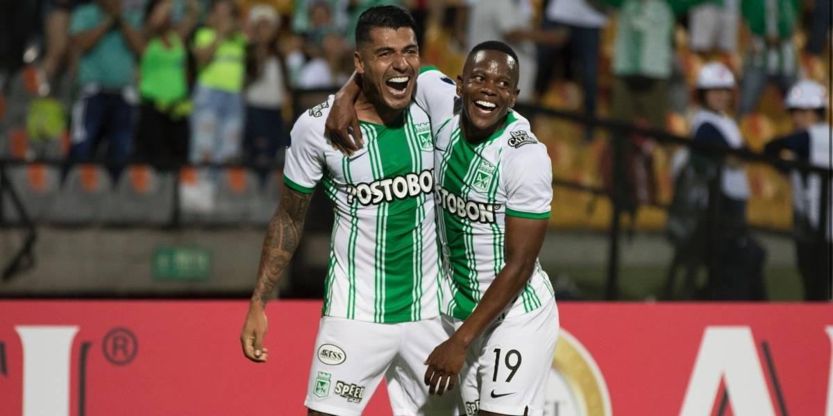 Atlético Nacional y Rionegro Águilas inventaron la cura contra la abstinencia de fútbol
