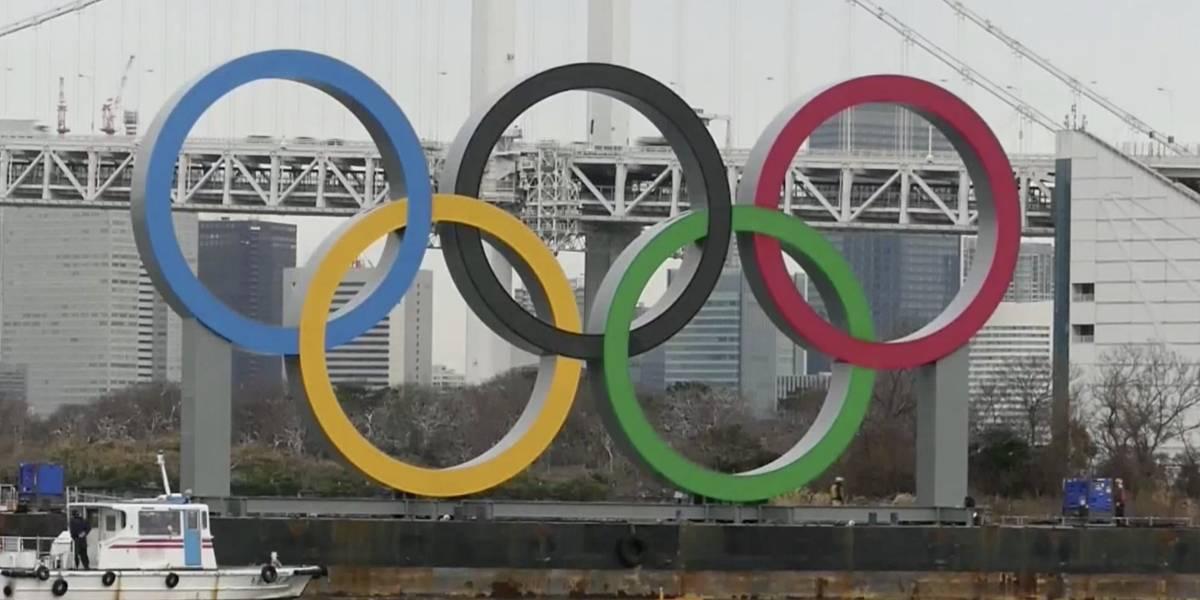La sugerencia del comité organizador de los Olímpicos que hace pensar que predican, pero no aplican