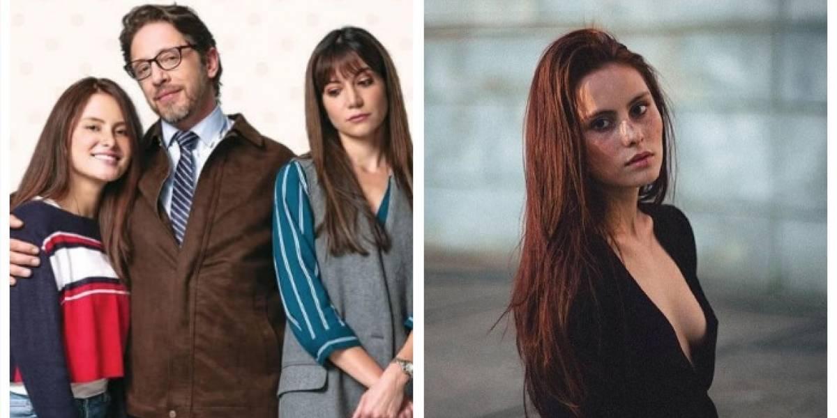 ¿Camila Jurado está embarazada, al igual que su personaje de 'Pa' quererte'?